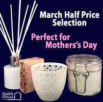 March Half Price Selection