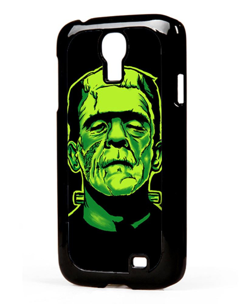 Twisted Frankenstein emo Goth Horror iphone 4 / 5 Samsung s3 / s4 Phone Case