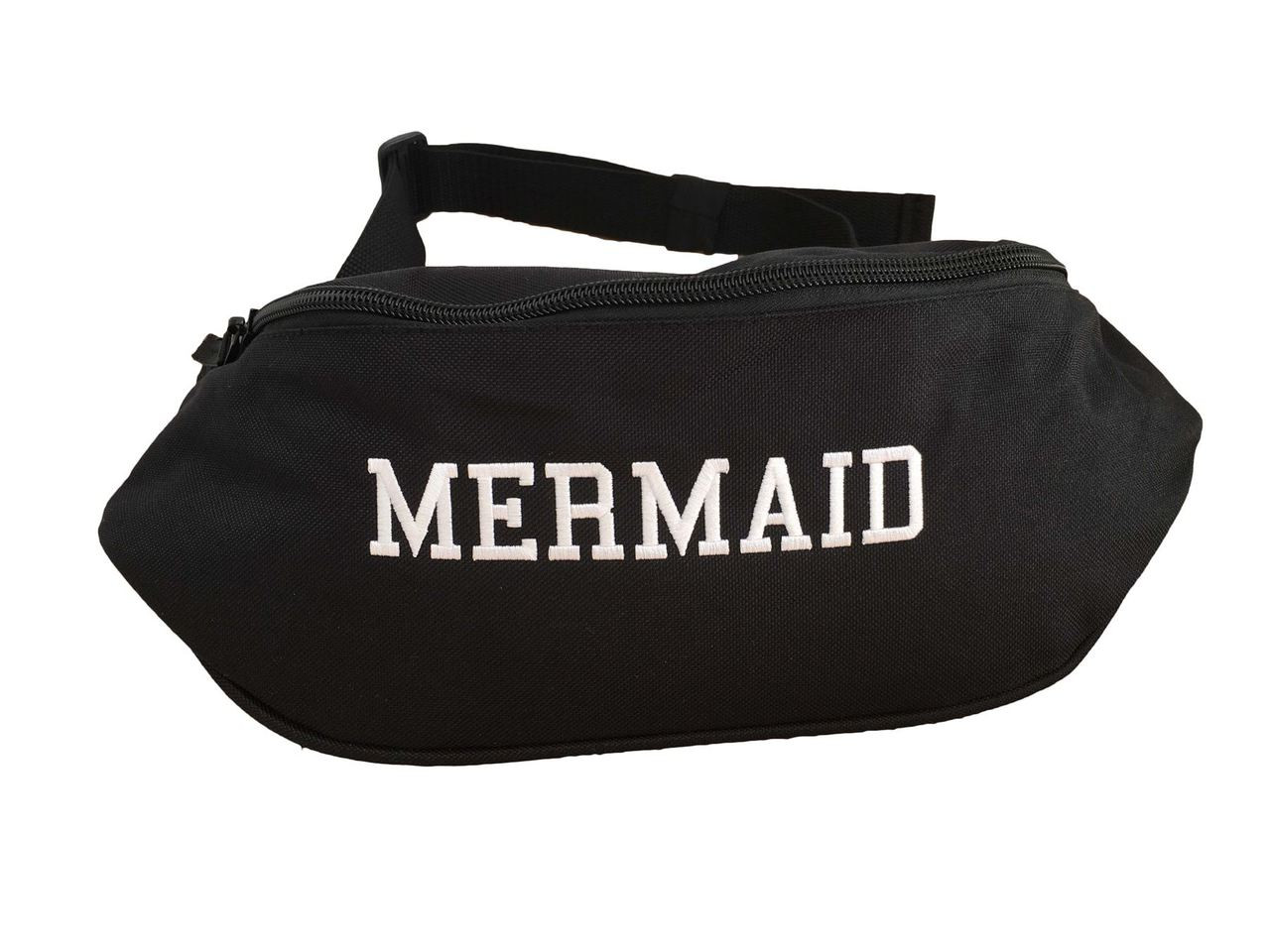 Twisted Mermaid Bum Bag