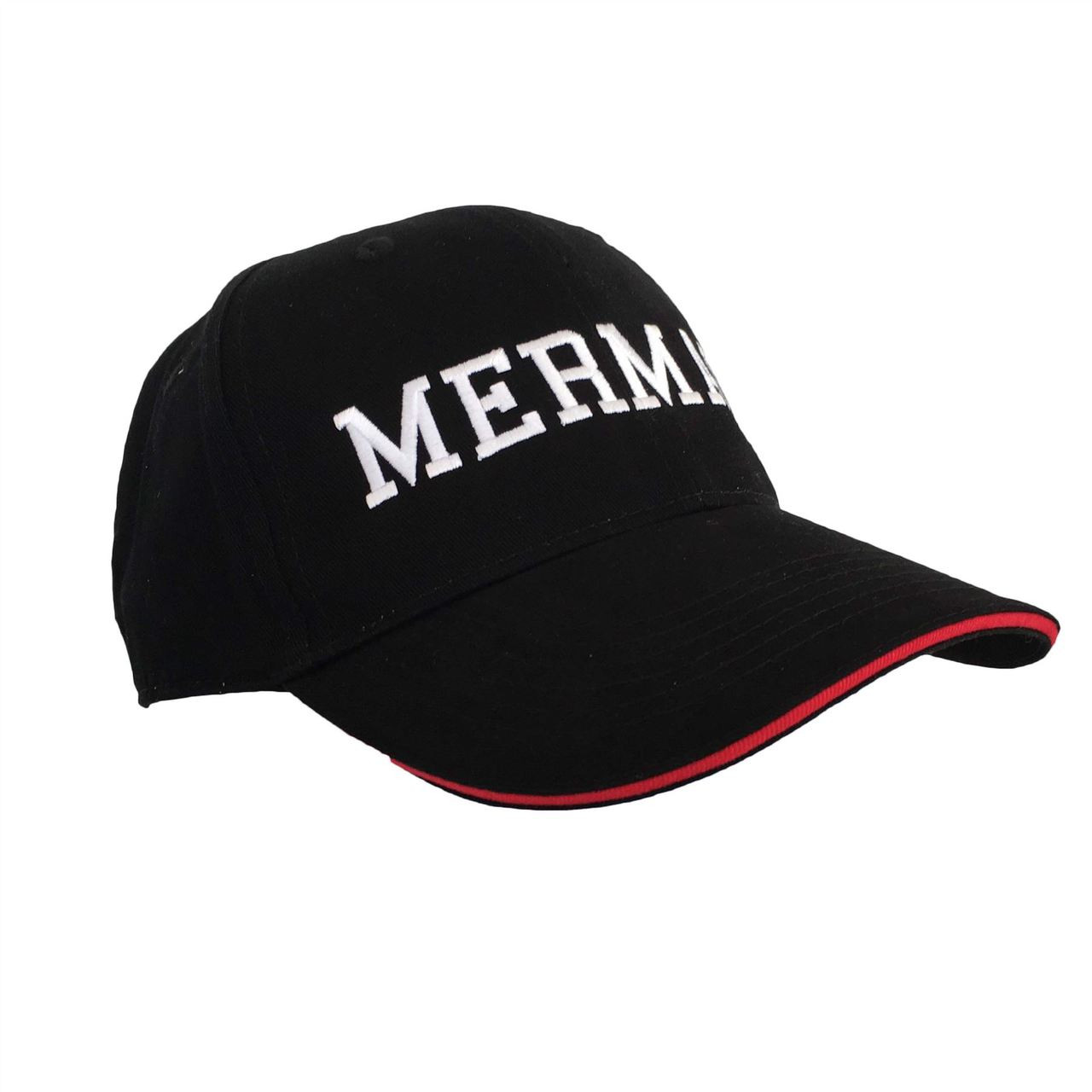 Twisted Mermaid Sports Cap