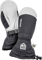 Hestra Army Leather Heli Ski Mitts - Fanatyk Co. Ski & Cycle, Whistler, BC