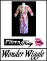 Wonder Wiggle Pink Floral