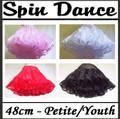 Spin Dance 48cm petite - 4 colours
