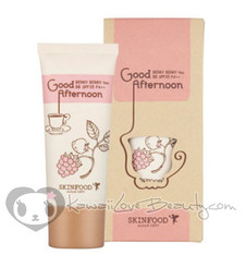 SkinFood Good Afternoon Berry Berry Tea BB Cream SPF 35 PA+ 30g