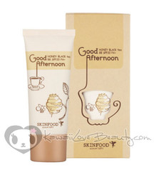 SkinFood Good Afternoon Honey Black Tea BB Cream SPF 20 PA+ 30g