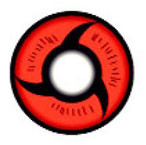 Itachi's Mangekyō Sharingan Red CP-S2