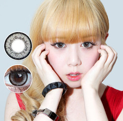 Dolly+ Grey circle lenses.