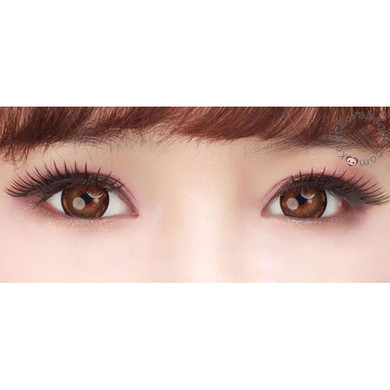 Geo Xtra Ribbon WT-B94 15.0mm circle lenses.