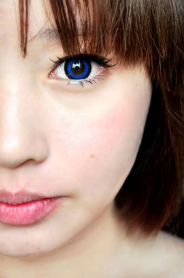 Dolly Eye Dreamy.i circle lenses at kawaiilovebeauty.com