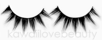 Dolly False Eyelashes #KLB077