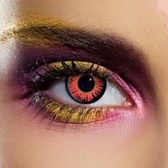 Crazy Twilight Bella cosplay contact lenses