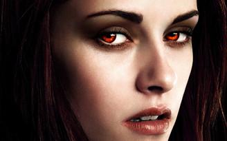 Bella Cullen cosplay contact lenses