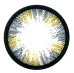Rainbow Grey circle lenses by Sweety Brand Korea