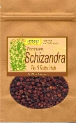 Schizandra berries, whole