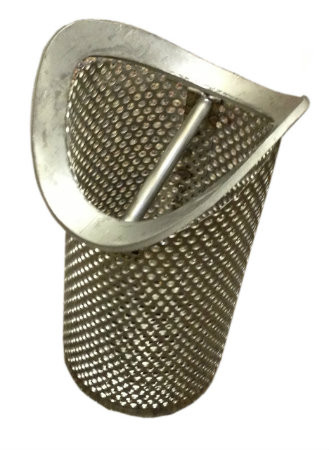 Trench Sink : ... Drain Strainers Trench Drain Strainers Trench Drain Strainer Insert 3