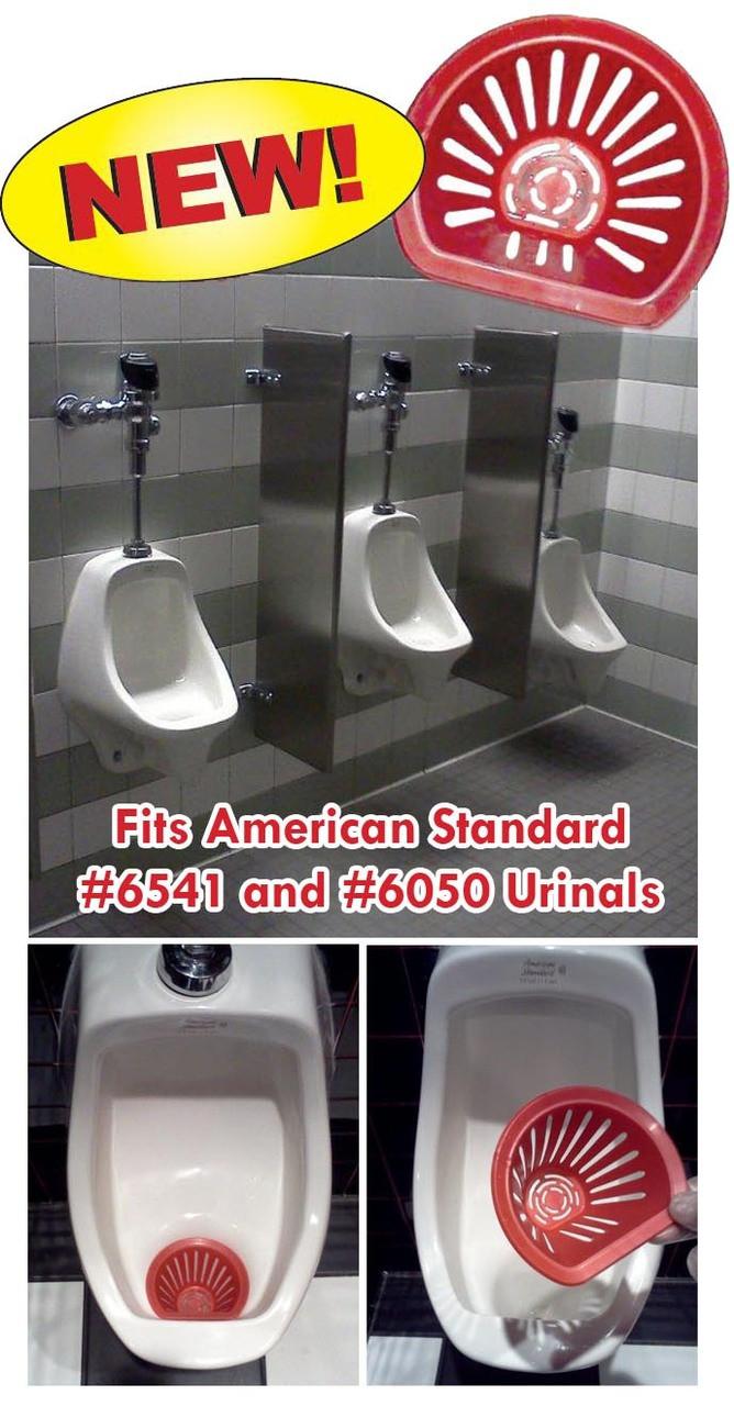 American Standard Urinal Basket Screen
