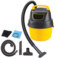 Drain Cleaning Shop Vac - 1 Gal We/Dry