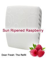 Door Fresh Fragrance Insert - 12 pack - Sun Ripened Raspberry