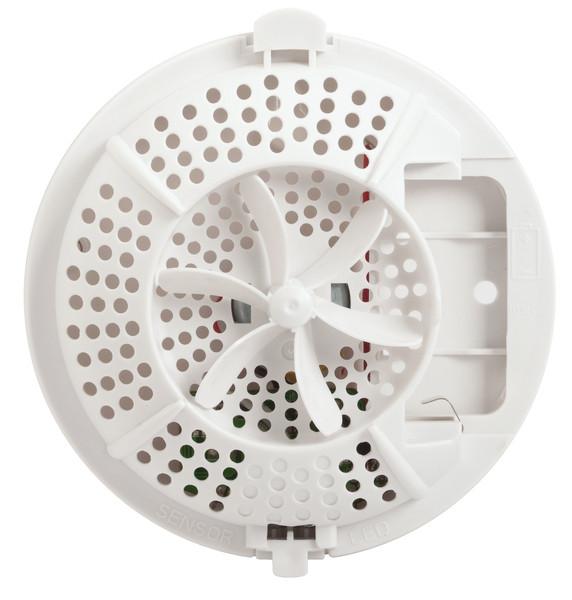 Easy Fresh 2 0 Fan Dispenser Bathroom Air Freshener Drain Net Technologies