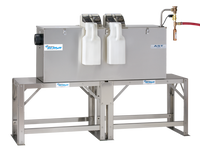 125 GPM - Fully Automatic Solids Transfer and Grease Separation Device