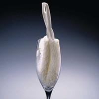 Crystal Stemware Brush