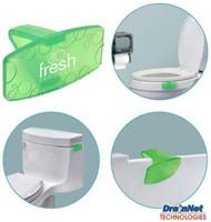 Bowl Clip Toilet Air Freshener
