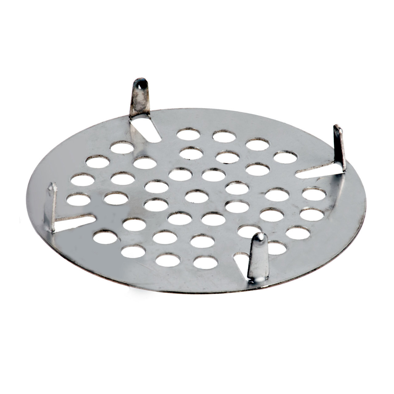 3 1 2 Flat Strainer For Kitchen Sink Drain Opening