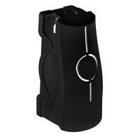 Fresh-Tower Dispenser, black