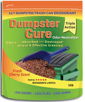 Dumpster Cure Odor-Neutralizer