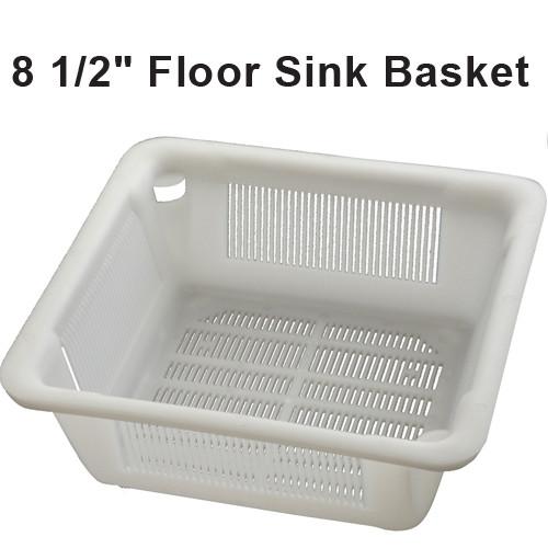 Floor Sink Basket 8 5 Quot Drain Net Technologies