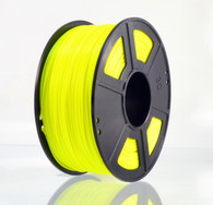 ABS Fluorescent Yellow