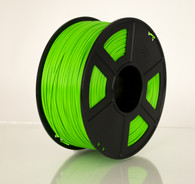 ABS Fluorescent Green