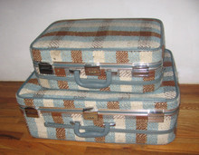 Vintage Finds - Luggage & Suitcases - ANVINTRO