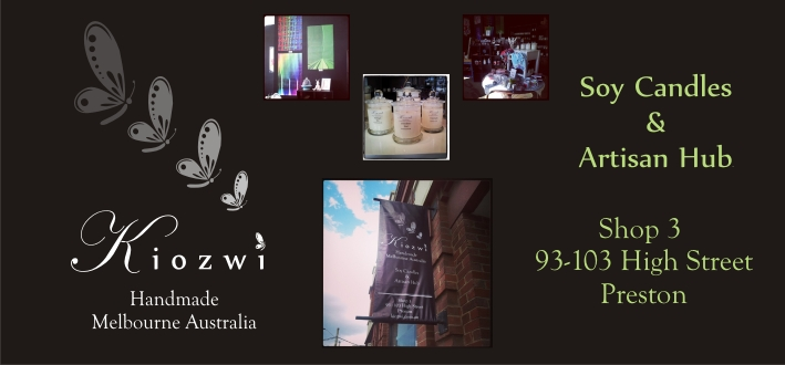 Kiozwi Shop Address
