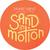 Sand in Motion Logo