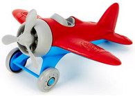 Green Toys - Airplane - Red Kiozwi.com.au