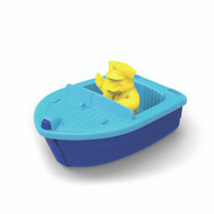 Green Toys - Launch Boat - Blue Kiozwi.com.au