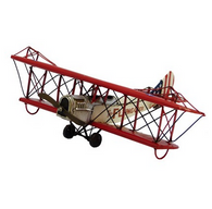 1918 Curtiss Jenyy Flying Circus 27CM