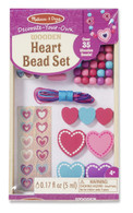Heart Bead Set - DYO