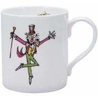 Roald Dahl Mug Charlie & Chocolate Factory