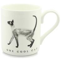 One Cool Cat Mug