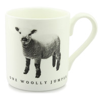 One Woolly Jumper Mug