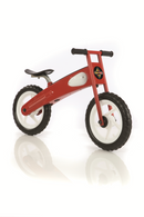 NEW Eurotrike - Glide Balance Bike - Red