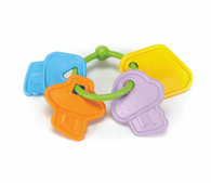 Green Toys - First Keys