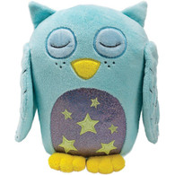 Bed Time Buddies Owl - Winx - Glow in the Dark