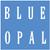 Blue Opal Logo