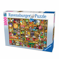 Ravensburger – The Kitchen Cupboard Puzzle 1000pc
