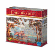 Blue Opal - Bradley Morning Murray 1000 Piece Boxed