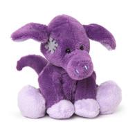 "Blue Nose Friends 4"" Annie the Aardvark My Blue Nose Friend"
