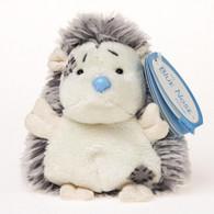 Konker the Hedgehog My Blue Nose Friend